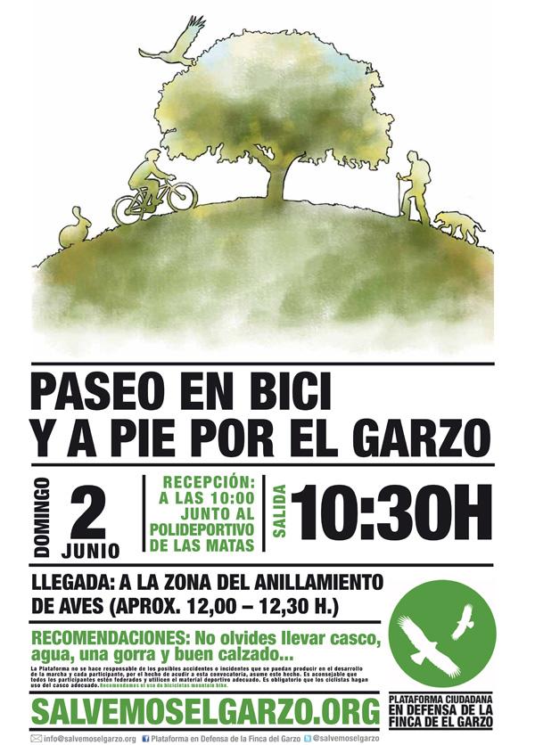 PosterPaseoenBici-garzo