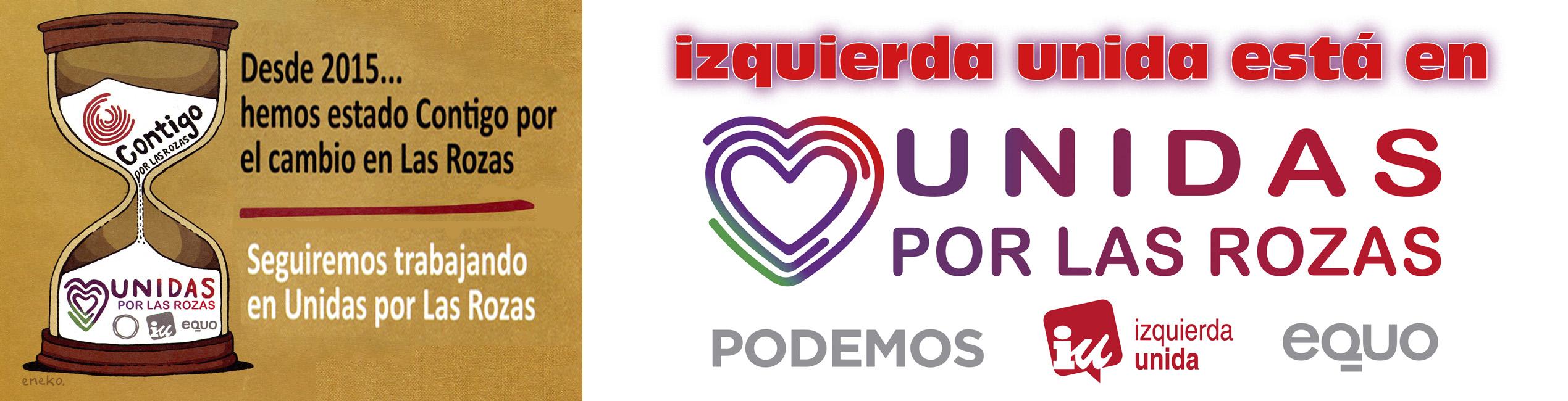 IU Las Rozas - Las Matas